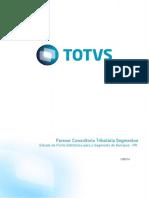 Parecer Consultoria Tributária Segmentos – TPXSRU - Estudo Do Ponto Eletrônico Para o Segmento de Serviços - PR