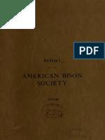 (1919) Report (Volume 3)