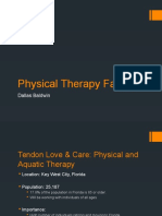 tendon love   care
