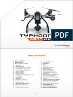 Typhoon Q500 4k- User Manual V12302015