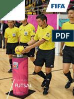 Loi Du Jeu Futsal