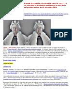 10-01-2017-10 Raisons Pourquoi La Reine Elizabeth II est Morte