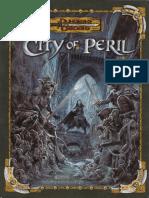 3.5 - Fantastic Locations - City of Peril