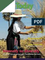 RiceToday Vol. 4, No. 1