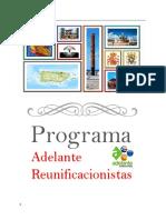 Programa Adelante Ilustrado