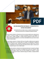 Intervención Marco Arana Sobre PL1249