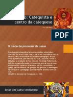 Jesus Catequista