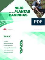 Plantas Resistentes Ao Glifosato