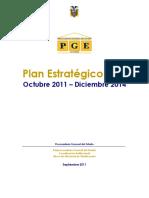 Plane Strategic o 2014 A