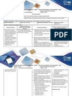 Guía de Actividades y Rúbrica de Evaluación Fase 3