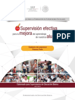 Una Supervision Efectiva Para La Mejora Del Aprendizaje de Nuestros Alumnos_unlocked