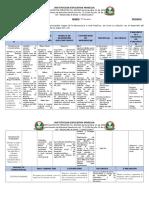 Plan de Área C. Sociales - Económicas 9-10-11