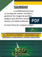 Clase General de Seguridad Joselito (1)