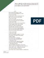 Extraits Le FLE Par Les Textes