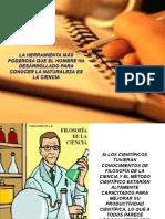 Fundamentos Filosóficos de La Metodología (1)