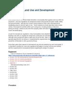 3 1 2 buildingcodeslanduseanddevelopmentregulations