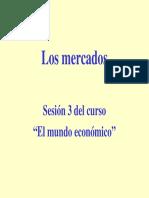 Los Mercados 2008