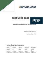 Case study Diet Coke.pdf