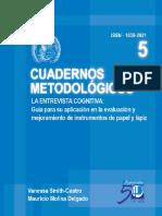 LA ENTREVISTA COGNITIVA.pdf