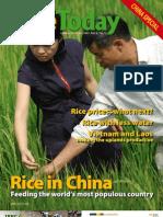 Rice Today Vol. 6, No. 4