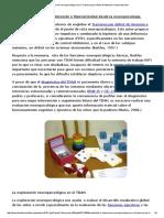 La exploración neuropsicológica en el Trastorno por Déficit de Atención e Hiperactividad.pdf