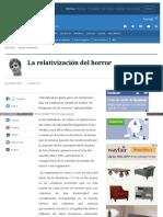 Www Elmostrador Cl Noticias Opinion 2017-04-24 La Relativiza
