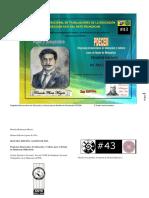 1o Secundaria PDECEM 2016