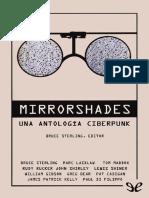 Mirrorshades - AA. VV