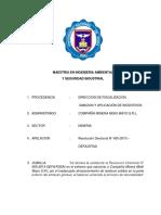 Maestria en Ingenieria Ambiental PDF