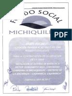 Bases LP N°02-2017-CE-AFSM Bateria de Baños Quinuamayo Bajo