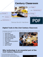 the21stcenturyclassroom-140330160731-phpapp01