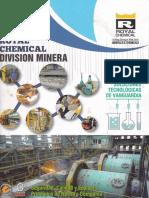 Royal Chemical - División Minera