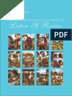 Catalogo Bordado 2009