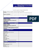 Manual Request Form Empl Data_v1.5_LA
