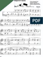 Haydn Emperor Hymns