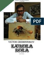 V.S. Grebennikov - Lumea Mea, Zborul