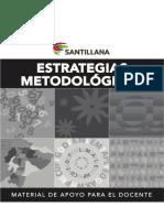 Estrategias Metodologicas 1