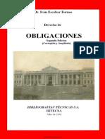 Derecho de Obligaciones - Ivan Escobar Fornos.pdf