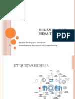 Disertación Protocolo y Jerarquico