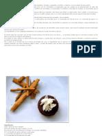 Brownie Macrobiotico Al Ciocciolato - Brownie Al Chocolate (Sin Gluten, Sin Azucar, Sin Huevo)