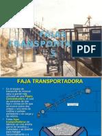 5ta Clase Fajas-transportadoras