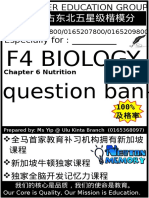 biology question bank  F4 chapter 6.pptx