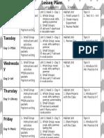 weekly grid 3 6-3 10