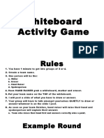 ch  5 whiteboard activity   game