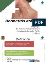 Dermatitis/Urticaria/Angioedema