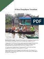 Bencana Banjir2