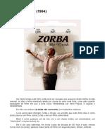 Zorba Ogrego