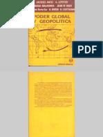 Castagnin y Otros - Poder Global y Geopolítica