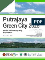 Putrajaya GBI Plan