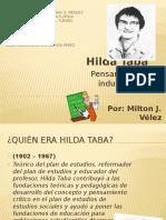 Hilda Tabam 4444444
